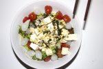 Snack Salat