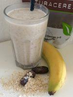 Frühstück Shake in wenigen Minuten