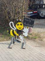 Bine's Bienenhonig aus Strausberg