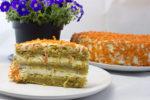 Karotten Torte – Carrot Cake
