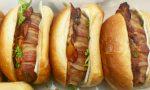 Männer Sandwiches