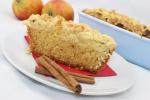 Apfelstreusel Kuchen